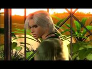 Virtua Fighter 5 Final Showdown - Vanessa Lewis (Game Over & Continue)