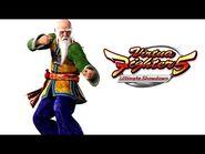 Virtua Fighter 5- Ultimate Showdown OST - River Stage - Shun Di Theme