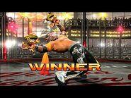 Virtua Fighter 5 Final Showdown - El Blaze (Intros & Win Poses)