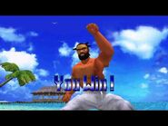 Virtua Fighter 3 - Jeffry McWild (Win Poses)