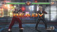 Virtua Fighter 5 Final Showdown (Arcade Mode Gameplay Jean Kujo) HD 720p