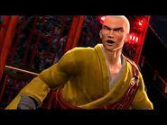 Virtua Fighter 5 Final Showdown - Lei-Fei (Game Over & Continue)
