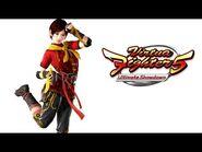 Virtua Fighter 5- Ultimate Showdown OST - Ruins Stage - Eileen Theme