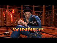 Virtua Fighter 5 Final Showdown - Goh Hinogami (Intros & Win Poses)