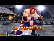 Virtua Fighter 5 Final Showdown - Wolf Hawkfield (Intros & Win Poses)