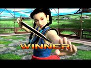 Virtua Fighter 5 Final Showdown - Pai Chan (Intros & Win Poses)
