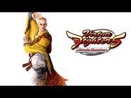 Virtua Fighter 5- Ultimate Showdown OST - Deep Mountain Stage - Lei-Fei Theme
