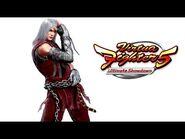 Virtua Fighter 5- Ultimate Showdown OST - Training Room Stage - Jean Kujo Theme