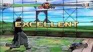 Virtua Fighter 5 FS Lau Chan Gameplay