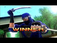 Virtua Fighter 5 Final Showdown Kage-Maru (Intros & Win Poses)