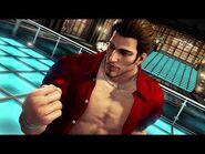 Virtua Fighter 5 Ultimate Showdown - Brad Burn (Game Over & Continue)