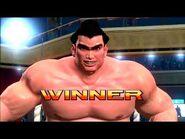 Virtua Fighter 5 Final Showdown - Taka-Arashi (Intros & Win Poses)