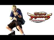 Virtua Fighter 5- Ultimate Showdown OST - Palace Stage - Lion Rafale Theme