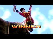 Virtua Fighter 5 Final Showdown - Eileen (Intros & Win Poses)