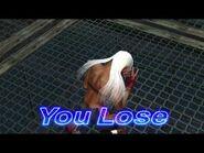 Virtua Fighter 4 - Vanessa Lewis (Game Over & Continue)