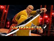 Virtua Fighter 5 Final Showdown - Lei-Fei (Intros & Win Poses)