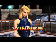 Virtua Fighter 5 Final Showdown - Sarah Bryant (Intros & Win Poses)