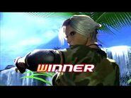 Virtua Fighter 5 - Vanessa Lewis (Intros & Win Poses)