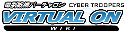 Cyber Troopers Virtual-On Wikia