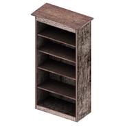Shelf redirect
