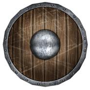 Roman shield redirect