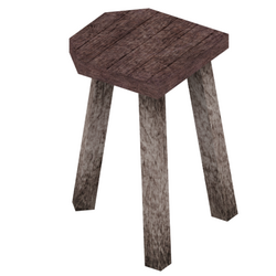 Stool redirect.png