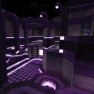 Starship map redirect