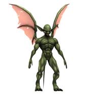 Gargoyle redirect