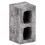 Cinder block redirect