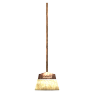 Broom redirect