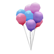 Balloons redirect