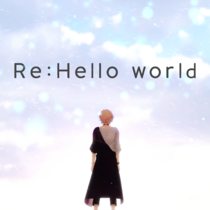 Rikka Hello World Cover.png