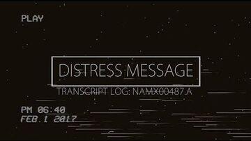 INTRODUCTION_Distress_Message_from_an_Alien_Lifeform?_-_エドガルド_EDGARDO_-