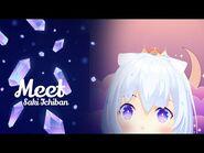 Meet the Lunar Maiden~ Saki Ichiban