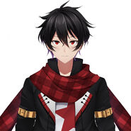 Kuzune Profile
