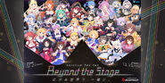 Hololive Beyond the Stage Banner