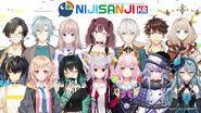Nijisanji KR Lineup February 2021