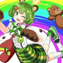 Hinokuma Ran - World Picnic Cover.jpg