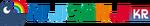 Nijisanji KR logo