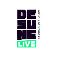 Desune-live-logo
