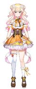 Momosuzu Nene Full body - 2021 New Design