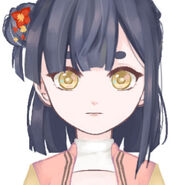 Sado Hanako