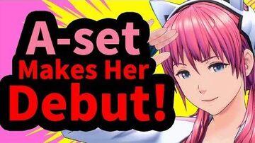 Uchikoshi_Introduces_Net_Idol_A-set!