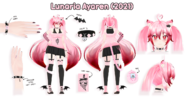Lunaria Full Ref