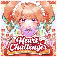 Takanashi Kiara Heart Challenger Cover.jpeg