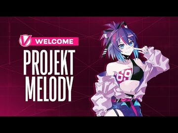 Are_you_seriously_watching_alone??_~_Meet_Projekt_Melody