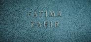 Fatima cementerio