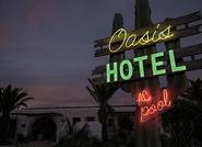 HOTEL OASIS V2