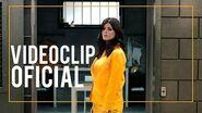Vis a Vis - Cecilia Krull (Videoclip oficial)