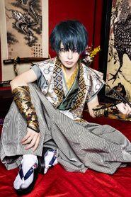 Daisuke Mar2020